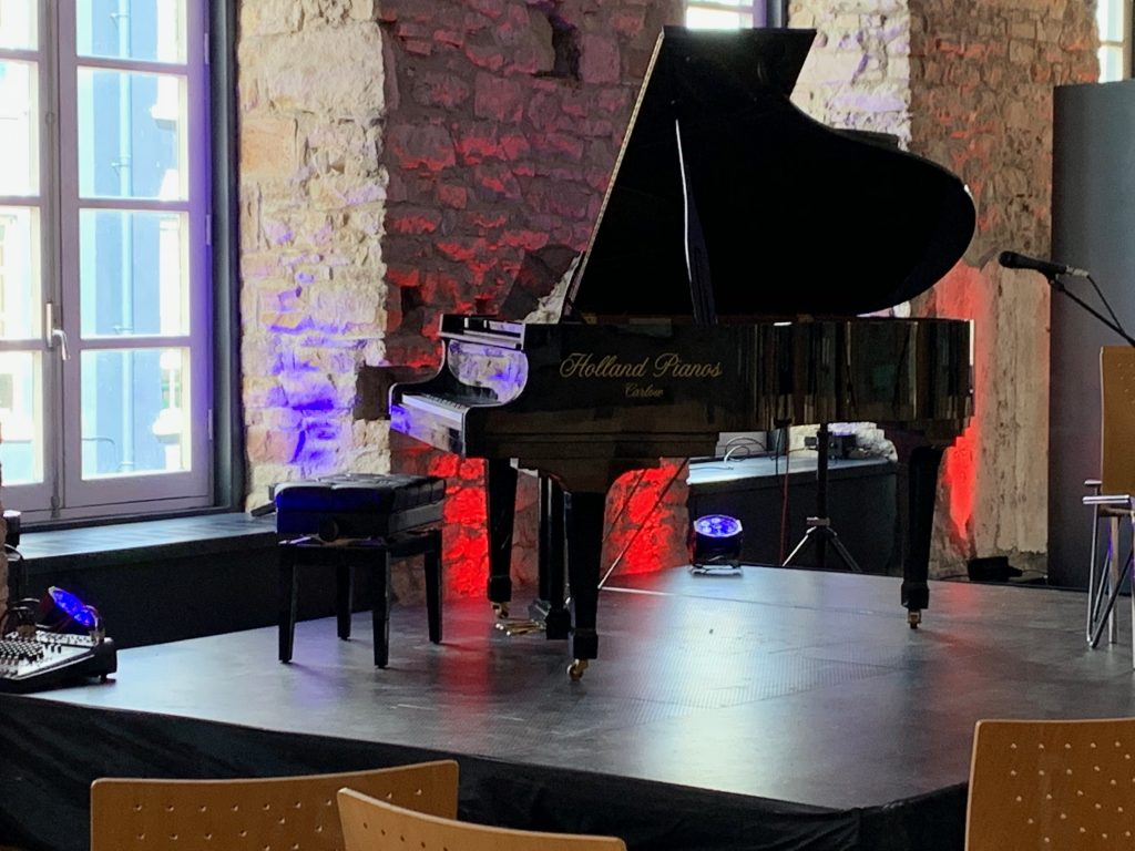 Clonmel Piano